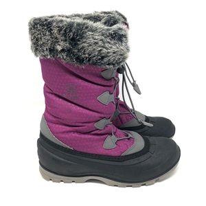 Kamik Momentum Waterproof Snow Boot
